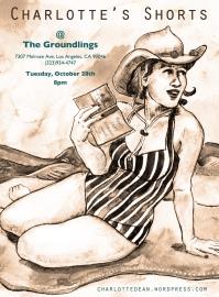 Groundlings October 28